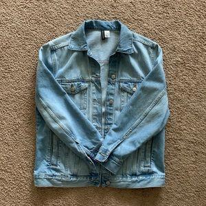 H & M Jean jacket